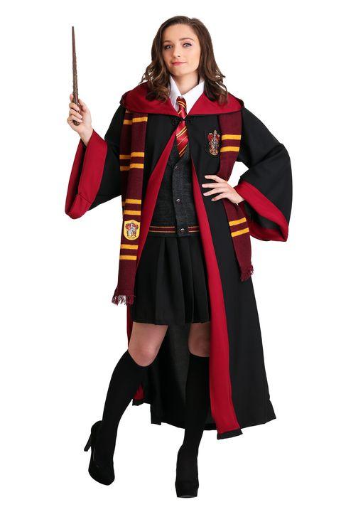Harry potter costume