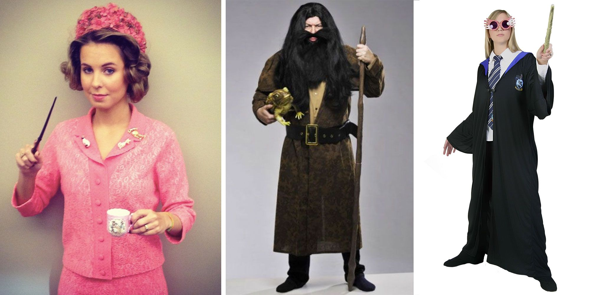 18 harry potter costumes to wear on halloween solutioingenieria Gallery