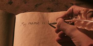 Harry Potter diario secreto Tom Riddle