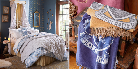 11 Cool Harry Potter Decor Ideas Best Harry Potter Room