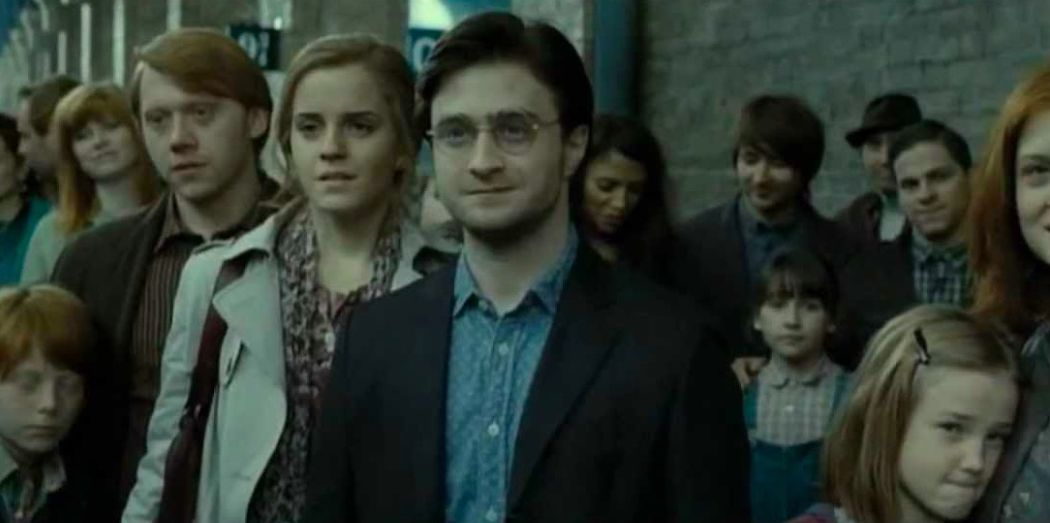 Daniel Radcliffe Thinks Harry Potter Will Get Another Reboot