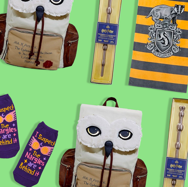 35 Harry Potter Gift Ideas That Will Impress The Ultimate Fan