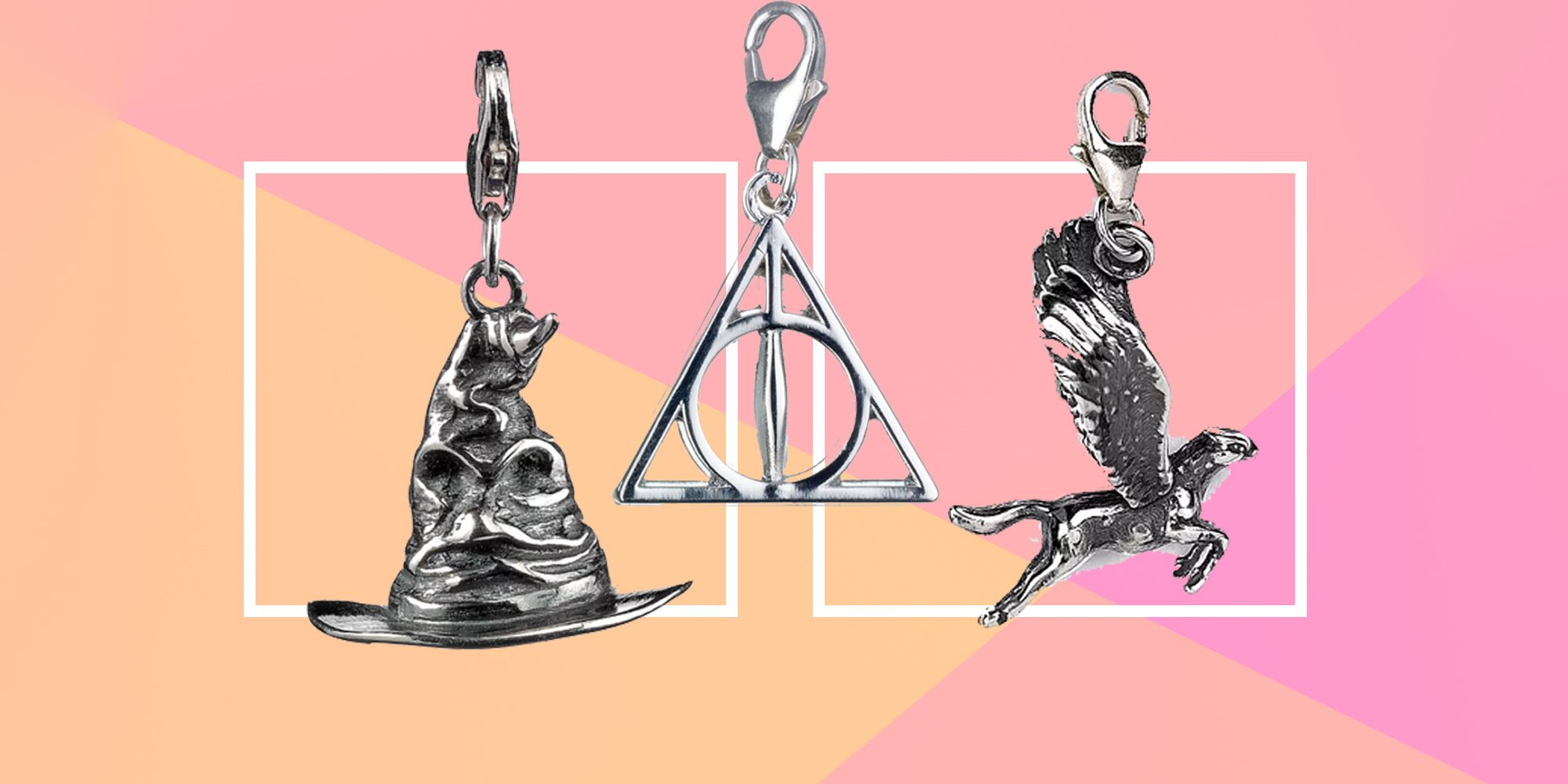 harry potter h samuel jewellery collection