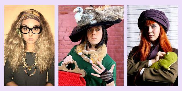 Harry Potter Halloween Costumes 2020 27 Harry Potter Halloween Costume Ideas   Best Harry Potter