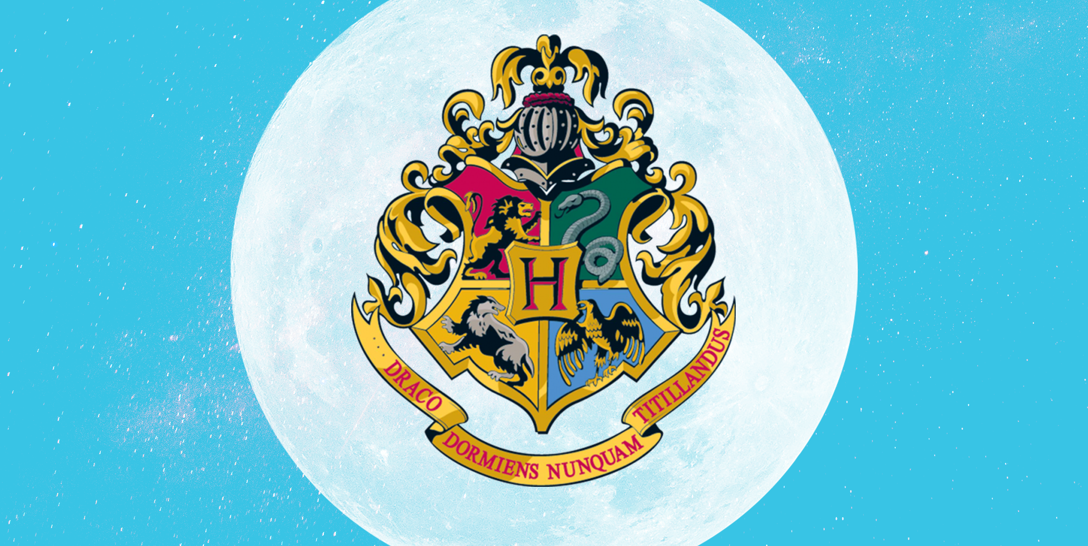 Which 'Harry Potter' Hogwarts House You're in, Based on Your