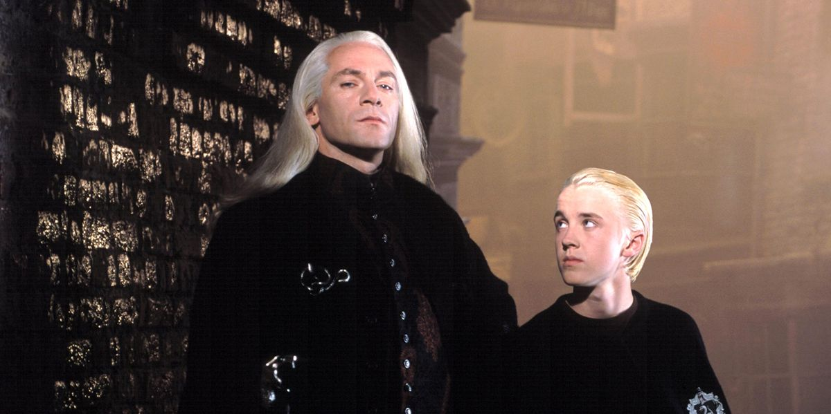 Jason Isaacs wouldn't cast Harry Potter co-star as himself