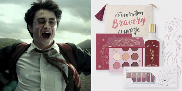 harry potter ulta collection