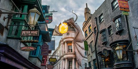Everything You Need to Know Before Visiting The Wizarding World of Harry Potter