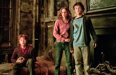 Harry Potter descubre el secreto de 'El prisionero de Azkaban'