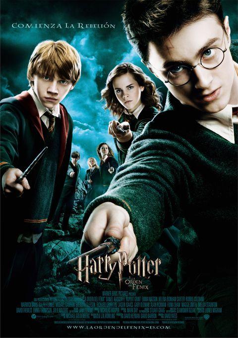 Ranking De Las Mejores Películas De La Saga De Harry Potter
