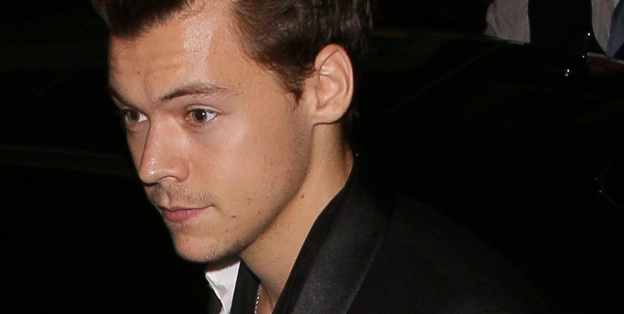 Harry Styles shares first campaign pictures ahead of solo career