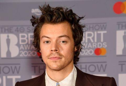 The BRIT Awards 2020 - VIP Arrivals