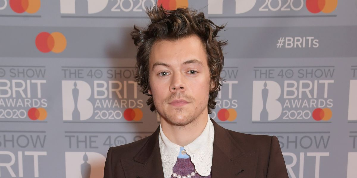Harry Styles Was Robbed at Knifepoint in London Over the Weekend