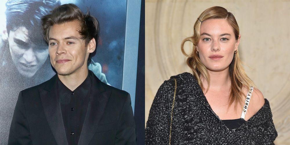 Actors dating victoria secret models