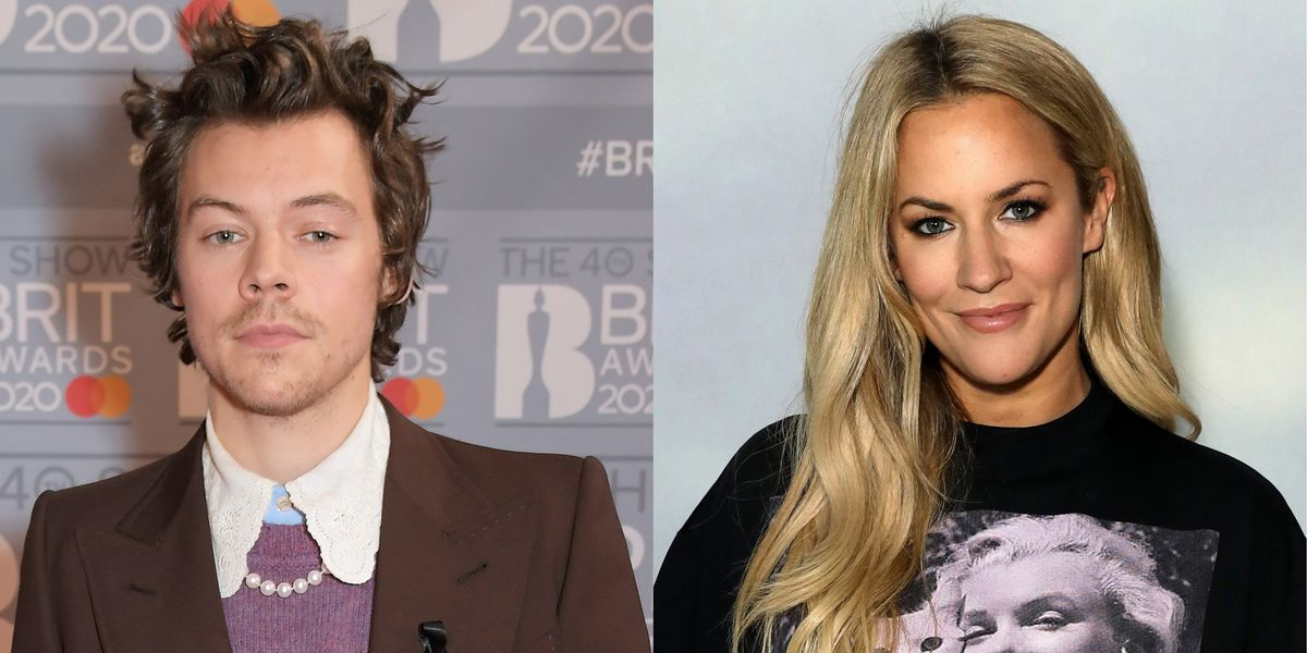 What You Need to Know About Harry Style's Late Ex Caroline Flack