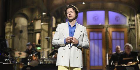 Saturday Night Live - Season 45