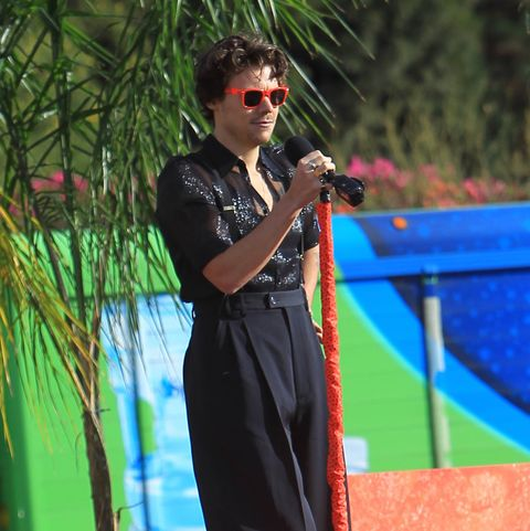 Is Harry Styles behind the mysteriousEroda island?