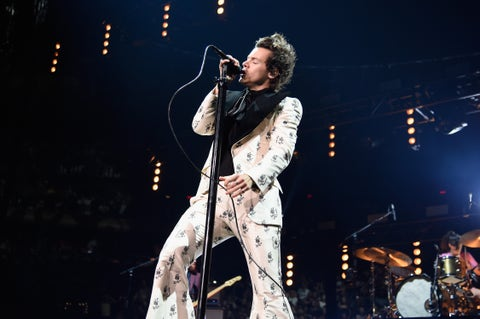 Harry Styles Live On Tour - New York - Madison Square Garden