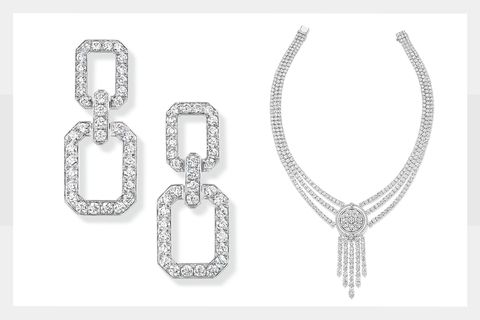 harry winston, diamonds