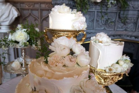 royal wedding cake harry and meghan recipe prince harry and meghan markle s wedding cake how prince 19414