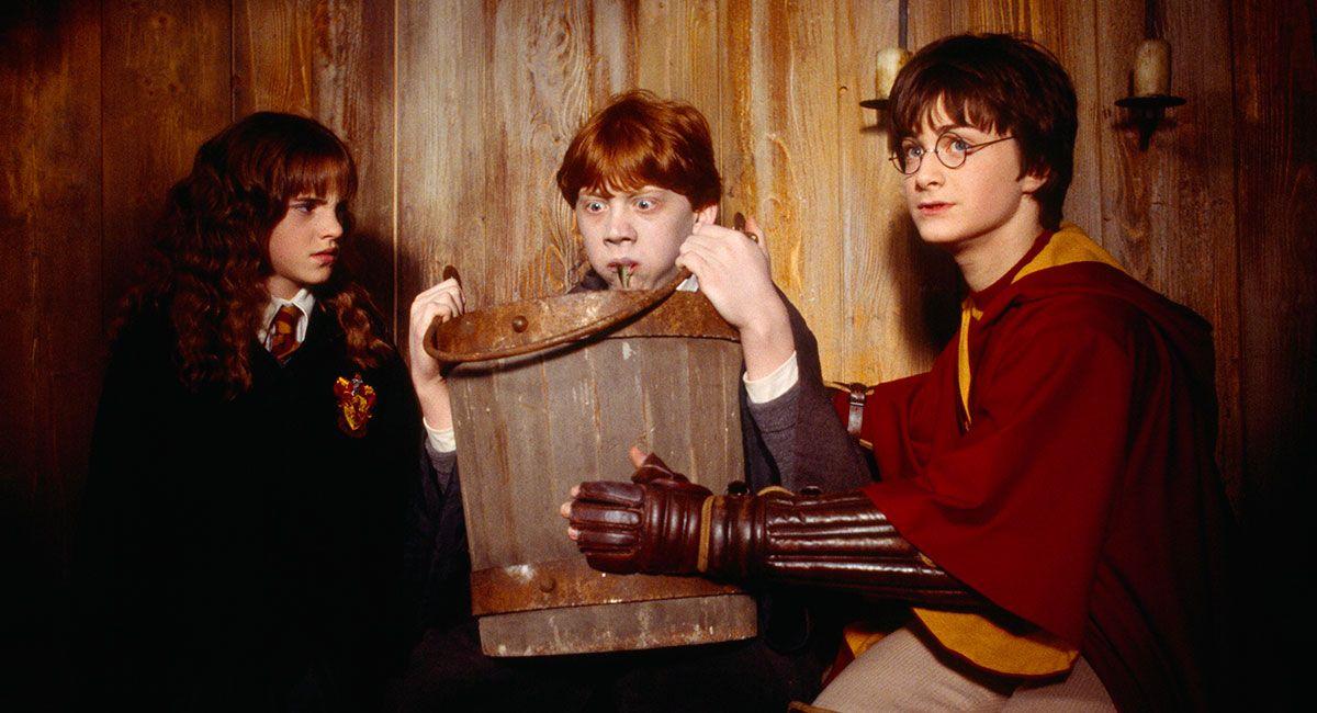 """Birra al burro da """"Harry Potter"""""""