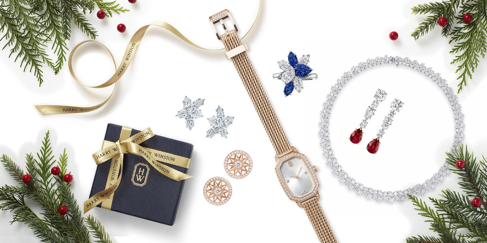 BAZAAR Editor's Holiday Wish List