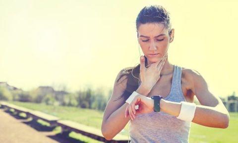 hartslag, hartfrequentie, trainingsintensiteit,sma