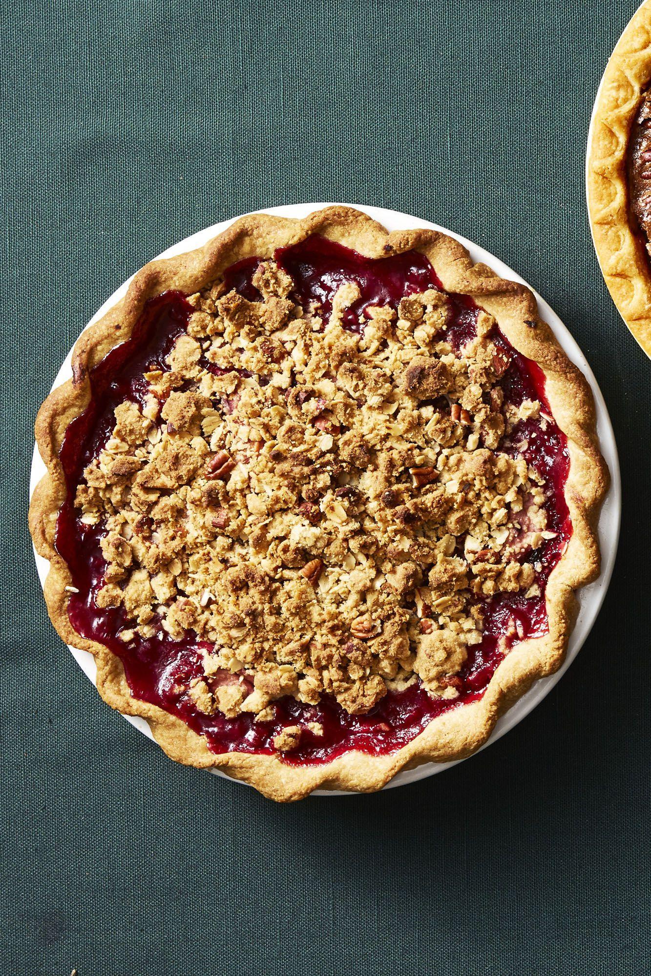 60 Best Thanksgiving Desserts Recipes Easy Thanksgiving Treats