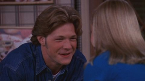 You Should See What Sabrina The Teenage Witch S Harvey Kinkle Looks Like Now I'm currently a maintenance man, a janitor, a carpenter, and do whatever random jobs i can get to pay the bills, says nate richert. harvey kinkle