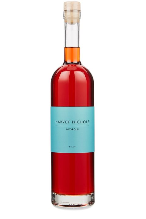 The Best Pre-Made Negronis