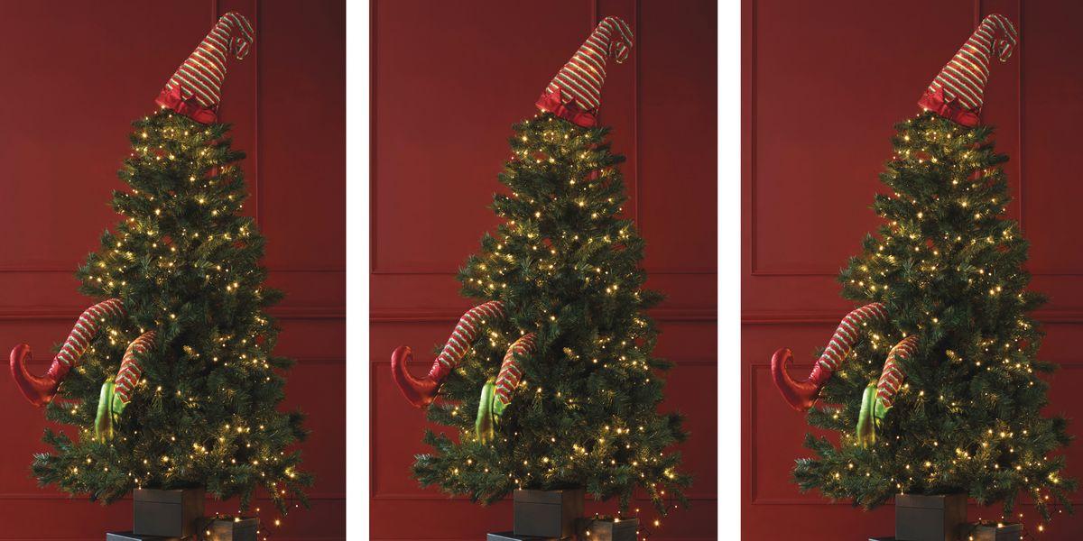 The Elf Christmas Tree Decoration Kids Will Love