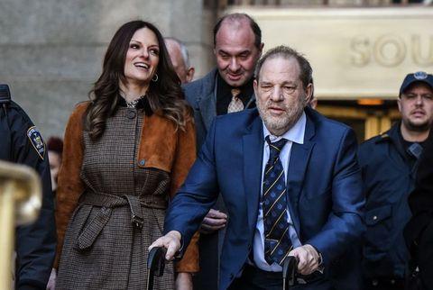 Hollywood-producent Harvey Weinstein krijgt 23 jaar cel