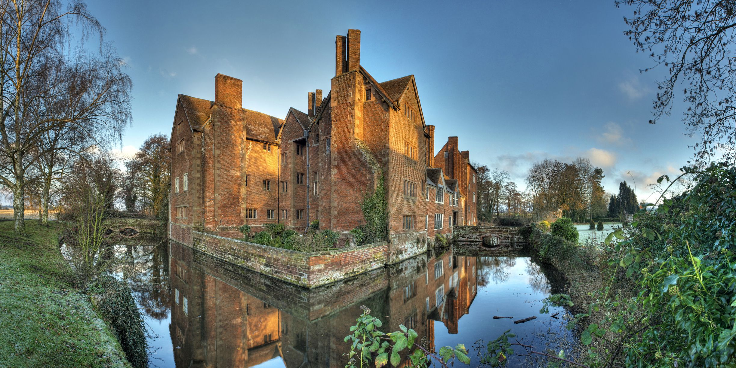 These heritage sites have been named the best hidden gems in the UK