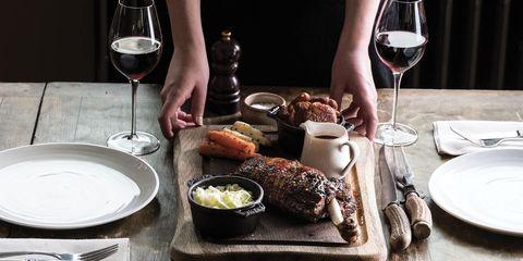 Best Sunday roast spots in London