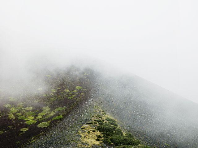 「hidden landscapes」シリーズより、2014年、インクジェットプリント、©︎mikio hasui