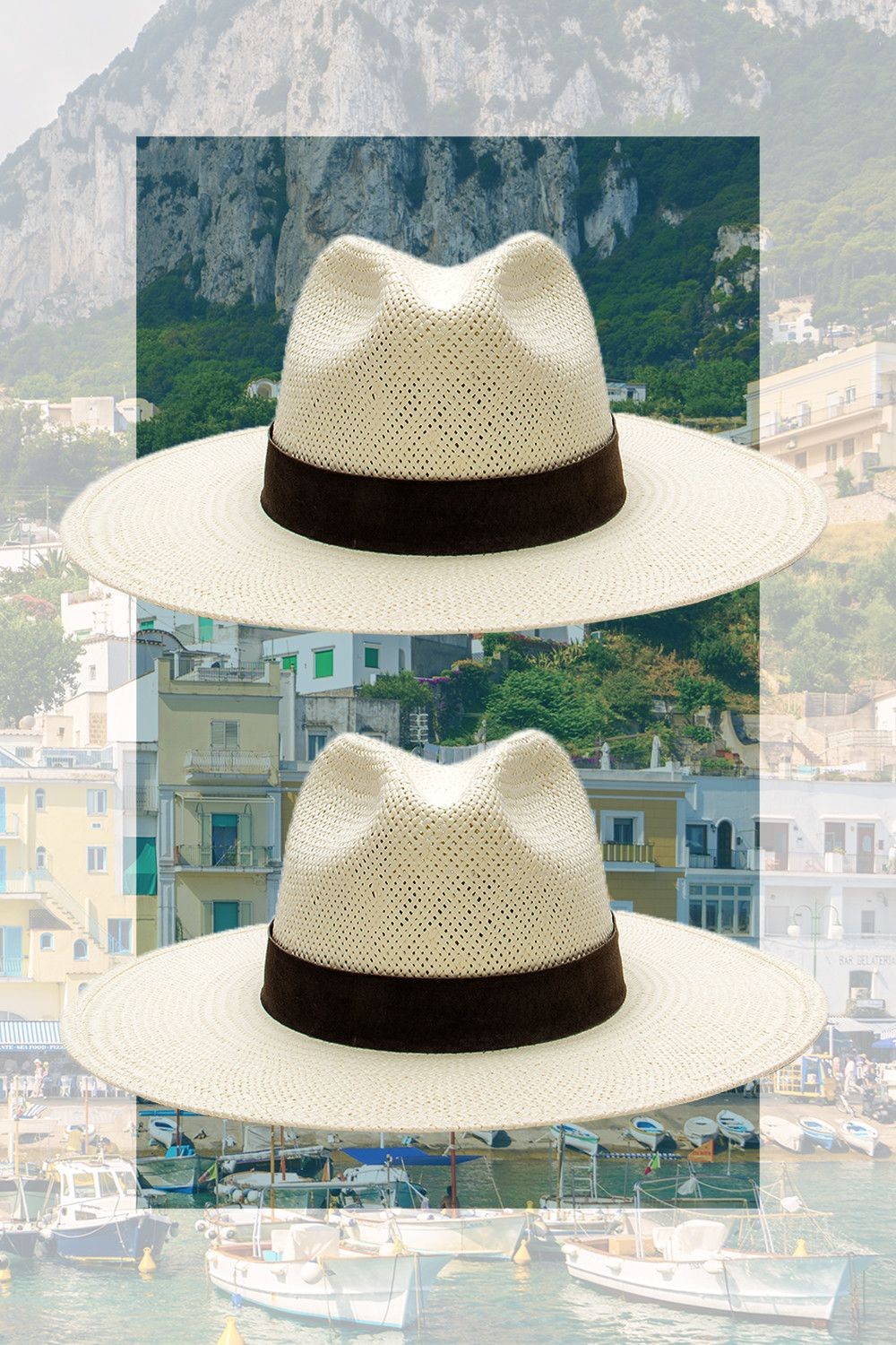 What to pack for Capri