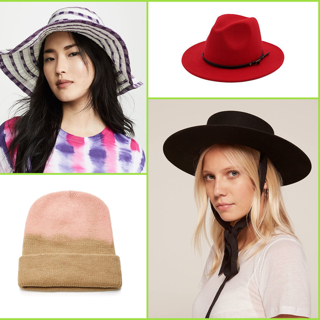 20 Best Hat Brands 2019 Cute Hat Brands To Wear This Fall