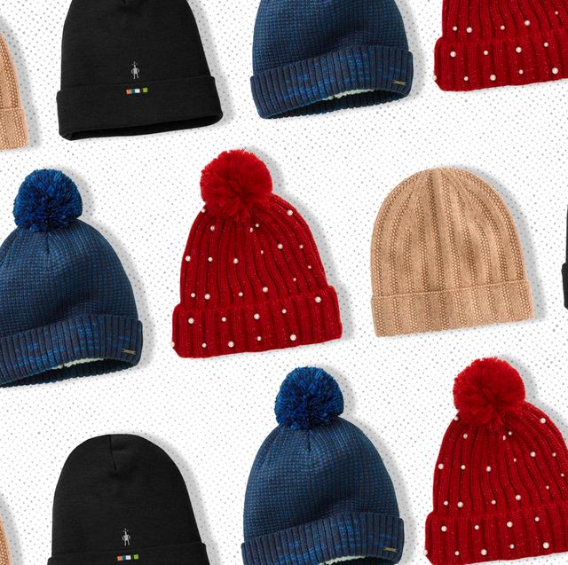 16 Best Warm Winter Hats For Women 2020