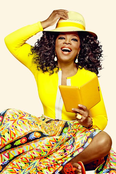 Clothing, Yellow, Photo shoot, Headgear, Fashion accessory, Hat, Smile, Style,