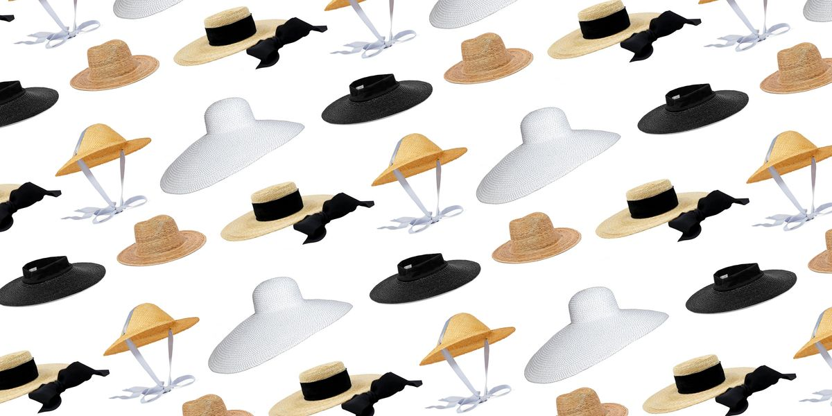 The Best Hats to Keep You Chic and Shaded This Summer