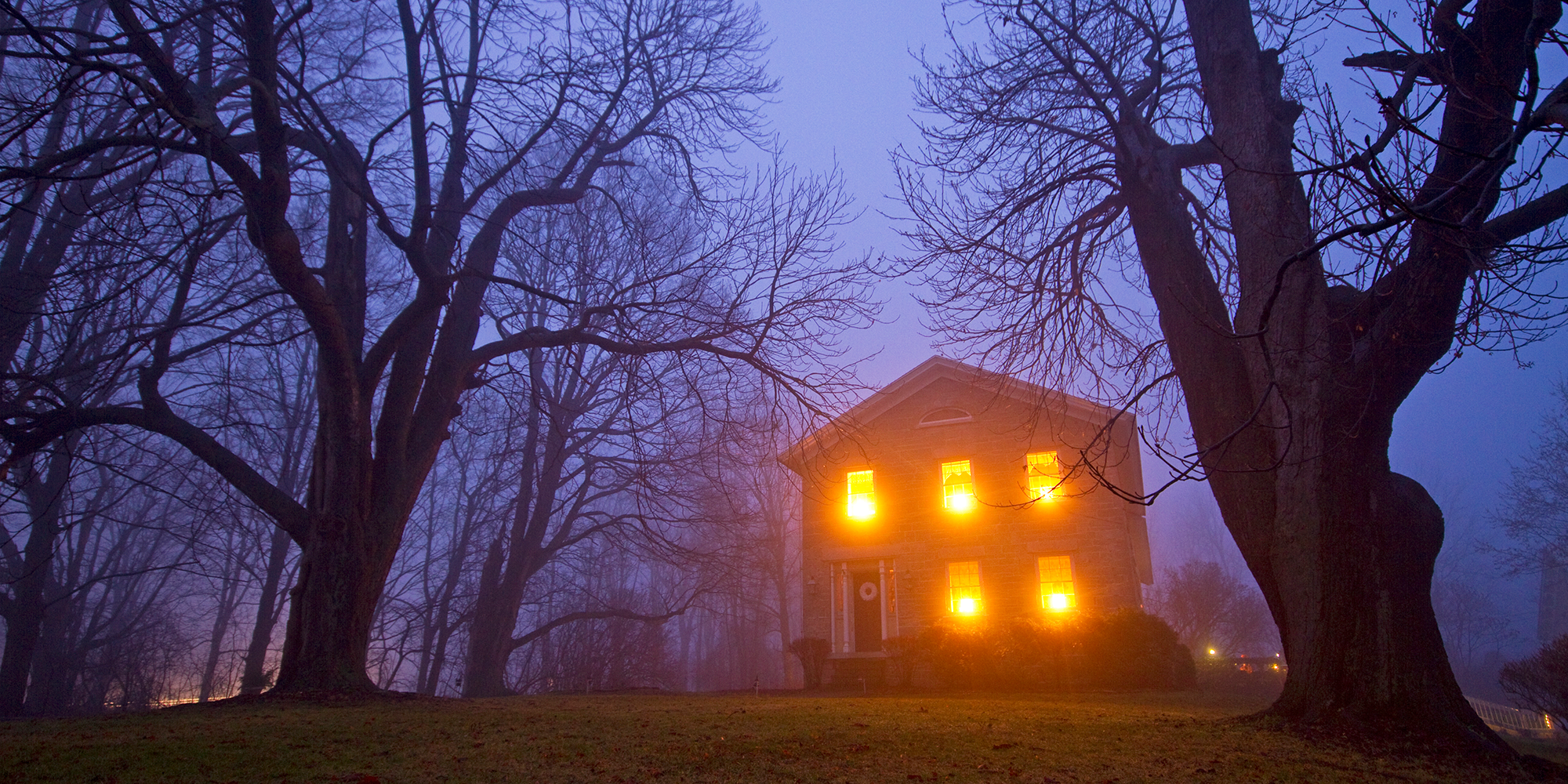 9 Of the Creepiest, Real-Life Haunted House Stories You'll Ever Hear