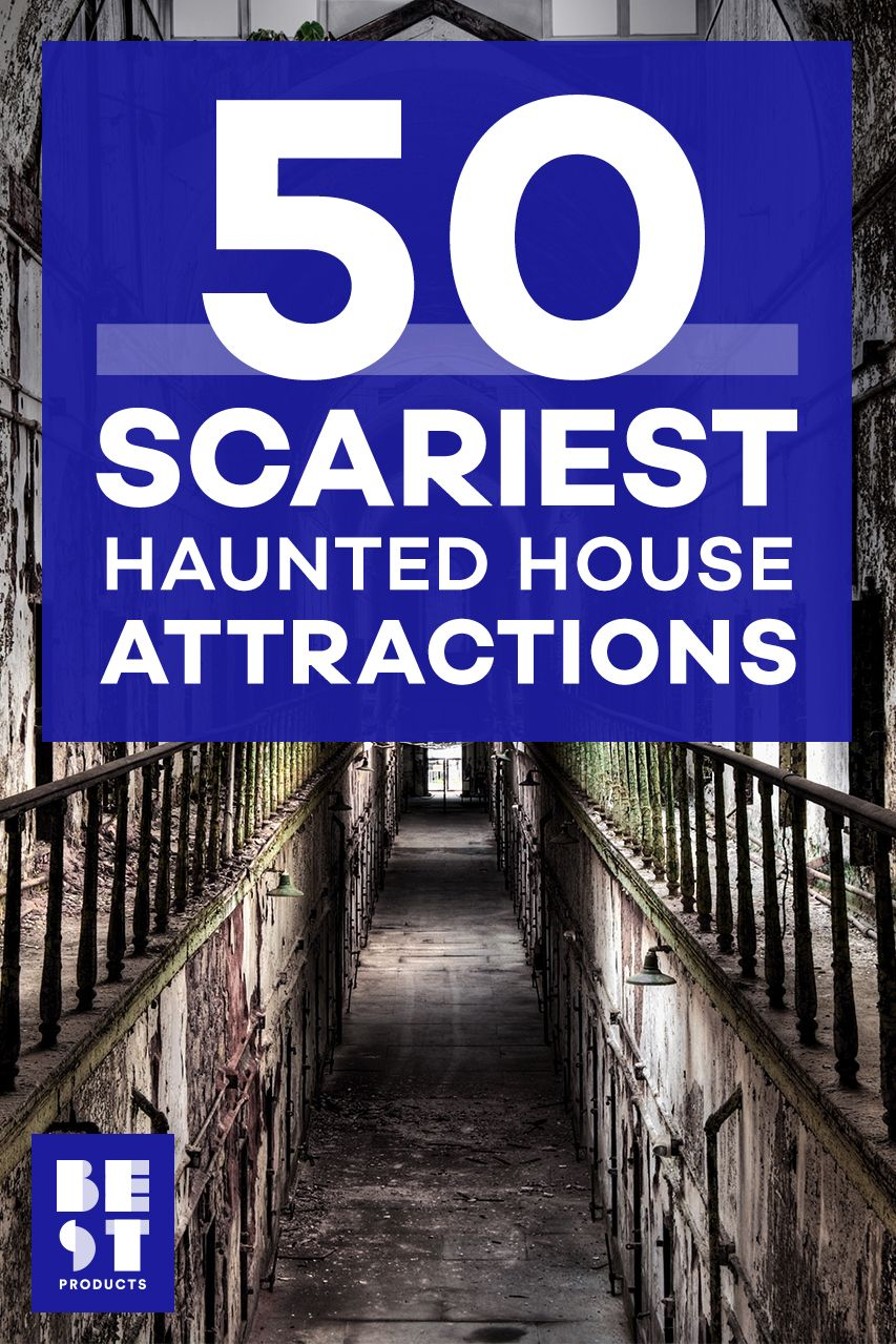 50 Scariest Haunted Houses In The Us America S Best