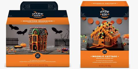 Target Is Selling Haunted House Cookie Kits For Just 10 This Halloween
