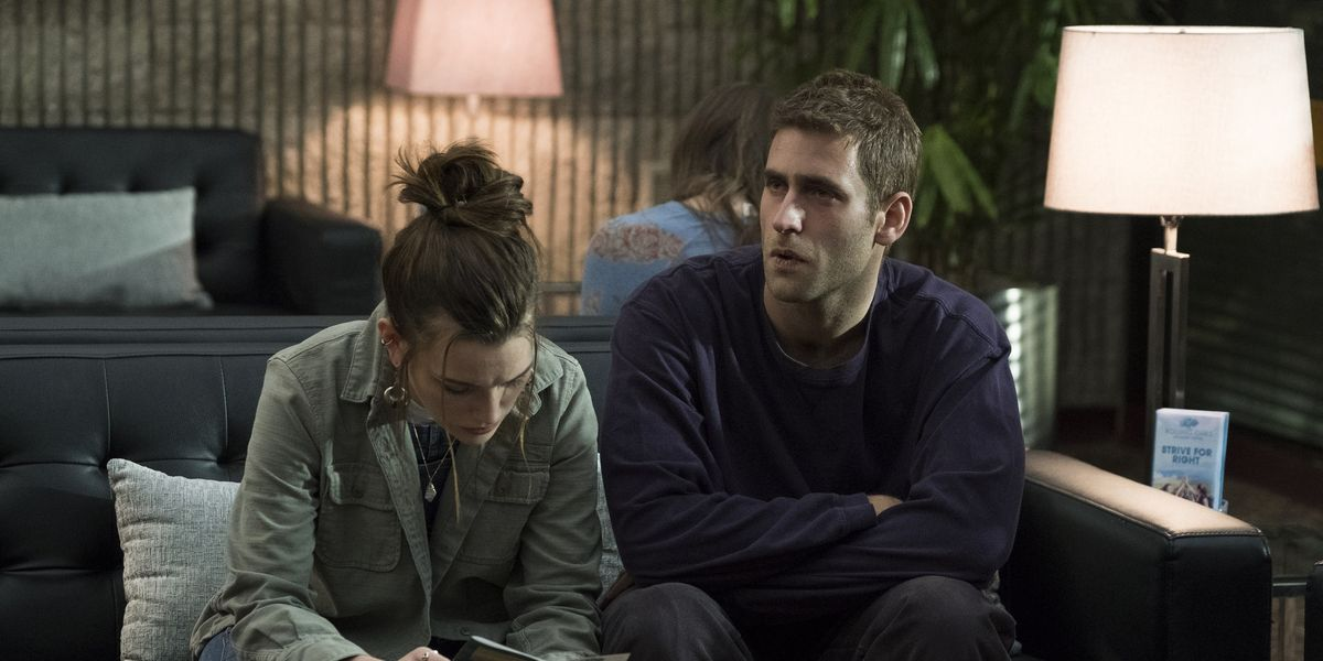 The Haunting Of Hill House Creator Gives Update On Season 2
