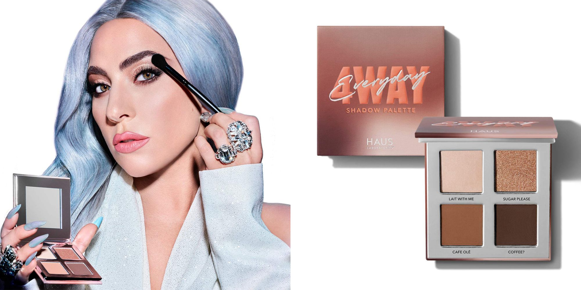 Lady Gaga's Haus Labs Makeup Is 60% Off For Amazon Prime Day