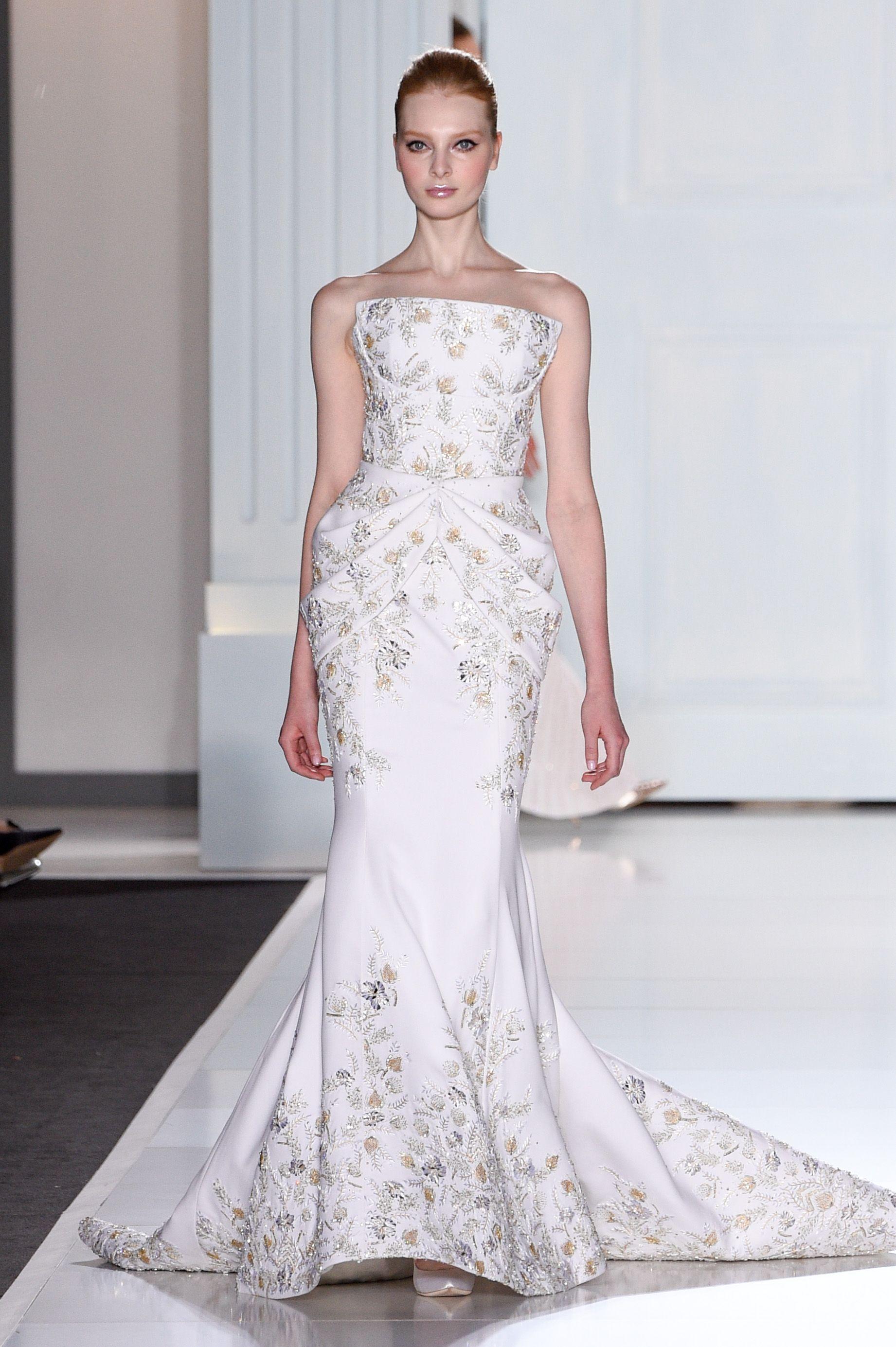 Haute Couture Designer Wedding Dresses Jolie Clothing Rhey Tulle Skirt