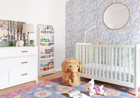 havenly nursery design