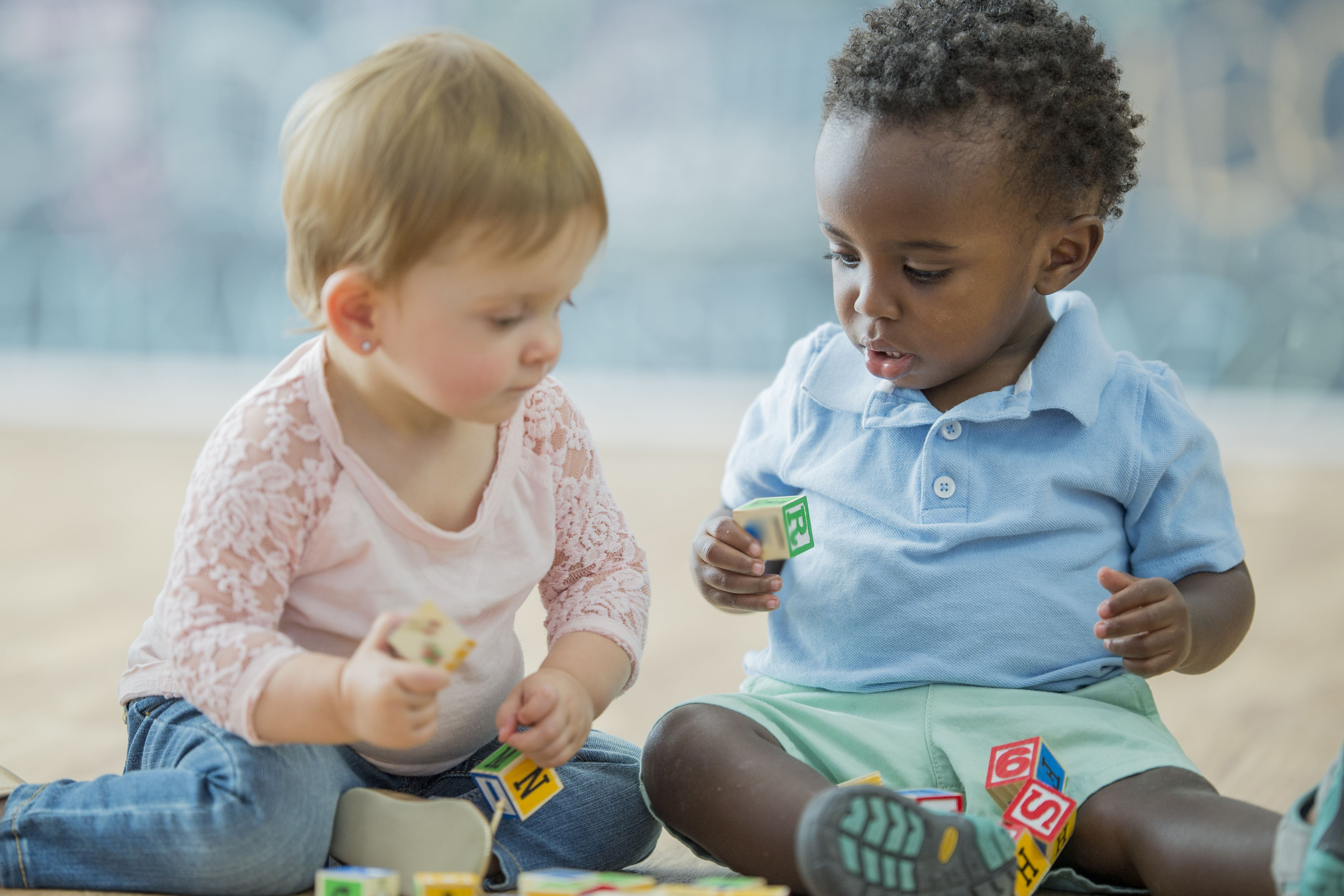 20 Unisex Names - Gender Neutral Names for Boys and Girls