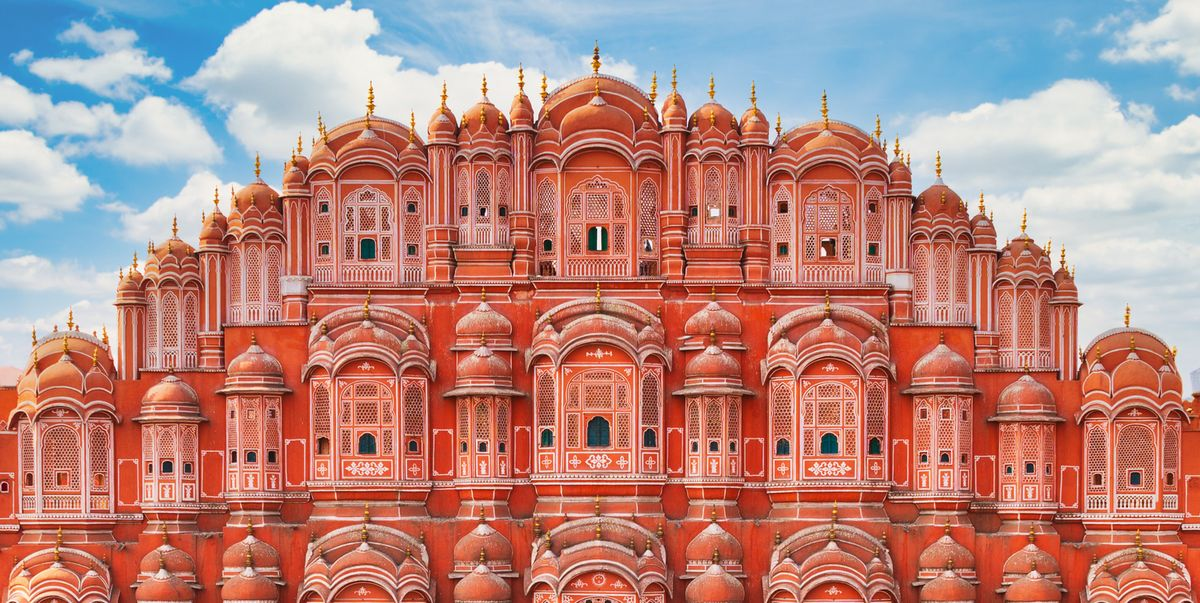 Top 10 Most Instagrammed Palaces In The World