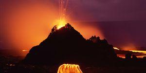 HawaiiVolcano Eruption